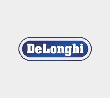 Unsere Kunden Referenz Delonghi Zentralrepro für Packaging und PoSM