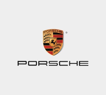 Unsere Referenz Porsche für Marketingkommunikation Automotive CGI blickfang